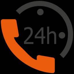 โทร 24 ชม.